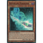 TDIL-FR019 Bâton du Magicien Super Rare