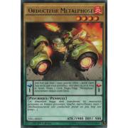 TDIL-FR023 Orducteur Métalphose Rare