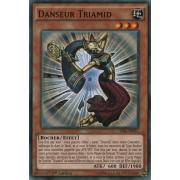 TDIL-FR027 Danseur Triamid Commune