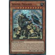TDIL-FR030 Sphinx Triamid Super Rare