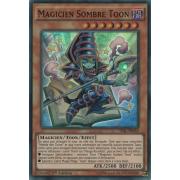 TDIL-FR032 Magicien Sombre Toon Super Rare