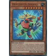TDIL-FR034 Dragon en Briques Ultra Rare