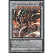 TDIL-FR050 Tyran Dragon Rouge Archdémon Ultra Rare
