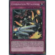 TDIL-FR073 Combination Métalphose Super Rare