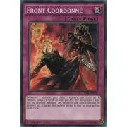 TDIL-FR078 Front Coordonné Short Print