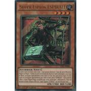 TDIL-FR086 Super Espion ESPIRALE Ultra Rare