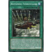 TDIL-FR092 Rotonde Ferroviaire Commune