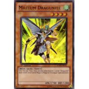HA04-FR011 Militum Dragunité Super Rare