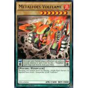 TDIL-EN024 Metalfoes Volflame Rare