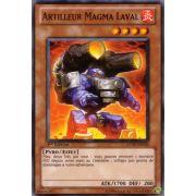 GENF-FR026 Artilleur Magma Laval Commune
