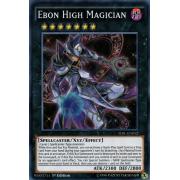 TDIL-EN052 Ebon High Magician Super Rare