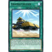 TDIL-EN063 Triamid Cruiser Rare