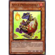 HA04-FR017 Aeolo Préhistorique Super Rare