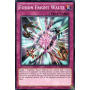 TDIL-EN069 Fusion Fright Waltz Commune