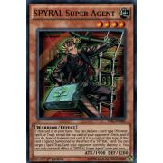 TDIL-EN086 SPYRAL Super Agent Ultra Rare