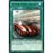 TDIL-EN089 SPYRAL GEAR - Big Red Rare