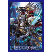 Protèges cartes Cardfight Vanguard G Vol.223 Loved by the Seven Seas, Nightmist