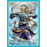 Protèges cartes Cardfight Vanguard G Vol.225 Blazing Sword, Fides