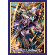 Protèges cartes Cardfight Vanguard G Vol.232 Storm-calling Pirate King, Gash