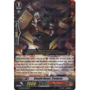 G-TCB02/026EN Stealth Beast, Trickarts Rare (R)