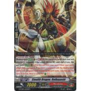 G-TCB02/027EN Stealth Dragon, Onibayashi Rare (R)