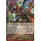 G-TCB02/029EN Dazzling Mutant Deity, Waspy Tail Rare (R)