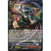 G-TCB02/044EN Stealth Beast, Stab Fang Commune (C)