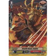 G-TCB02/050EN Stealth Beast, Foxfire Commune (C)