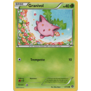 XY11_3/114 Granivol Commune