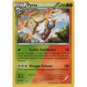 XY11_15/114 Pyrax Rare