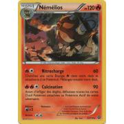 XY11_23/114 Némélios Rare