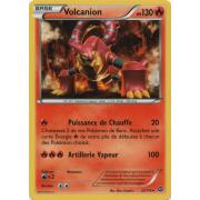 XY11_25/114 Volcanion Rare