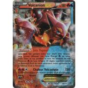 XY11_26/114 Volcanion EX Ultra Rare