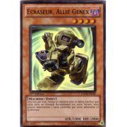HA04-FR039 Ecraseur, Allié Genex Super Rare
