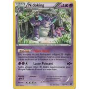 XY11_45/114 Nidoking Rare