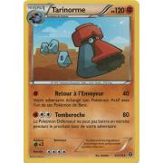 XY11_55/114 Tarinorme Rare