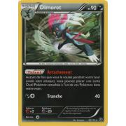 XY11_61/114 Dimoret Rare