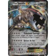 XY11_67/114 Steelix EX Ultra Rare