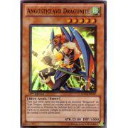 HA04-FR047 Angusticlavii Dragunité Super Rare