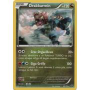 XY11_83/114 Drakkarmin Rare
