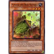 HA04-FR048 Punaise des Bois Naturia Super Rare