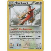 XY11_96/114 Flambusard Rare