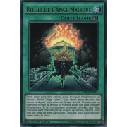 DRL3-FR015 Rituel de l'Ange Machine Ultra Rare