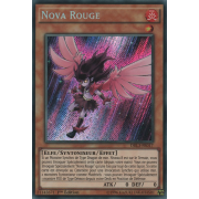 DRL3-FR017 Nova Rouge Secret Rare