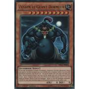 DRL3-FR018 Zushin le Géant Dormeur Ultra Rare