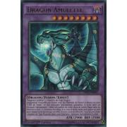 DRL3-FR043 Dragon Amulette Ultra Rare