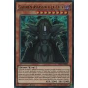 DRL3-FR049 Gardien Assassin à la Faux Ultra Rare