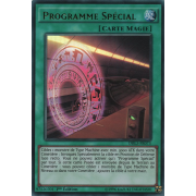 DRL3-FR073 Programme Spécial Ultra Rare