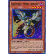 DRL3-EN004 Raidraptor - Napalm Dragonius Ultra Rare