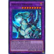 DRL3-EN043 Amulet Dragon Ultra Rare